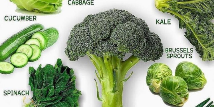 Vitamin K: FAQs and Benefits
