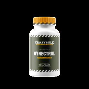 crazy bulk Gynectrol legal steroids