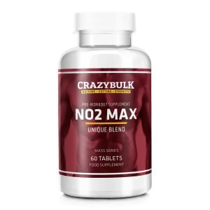 crazy bulk No2Max legal steroids