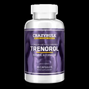 crazy bulk Trenorol legal steroids