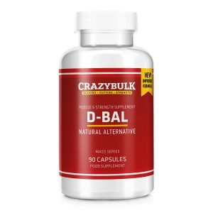 crazybulk d-bal legal steroids