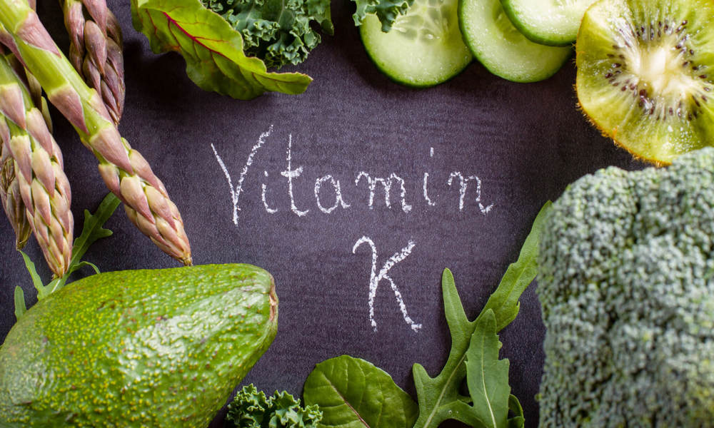 Vitamin K: FAQs and Benefits