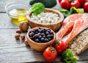 Insulin-Friendly Foods