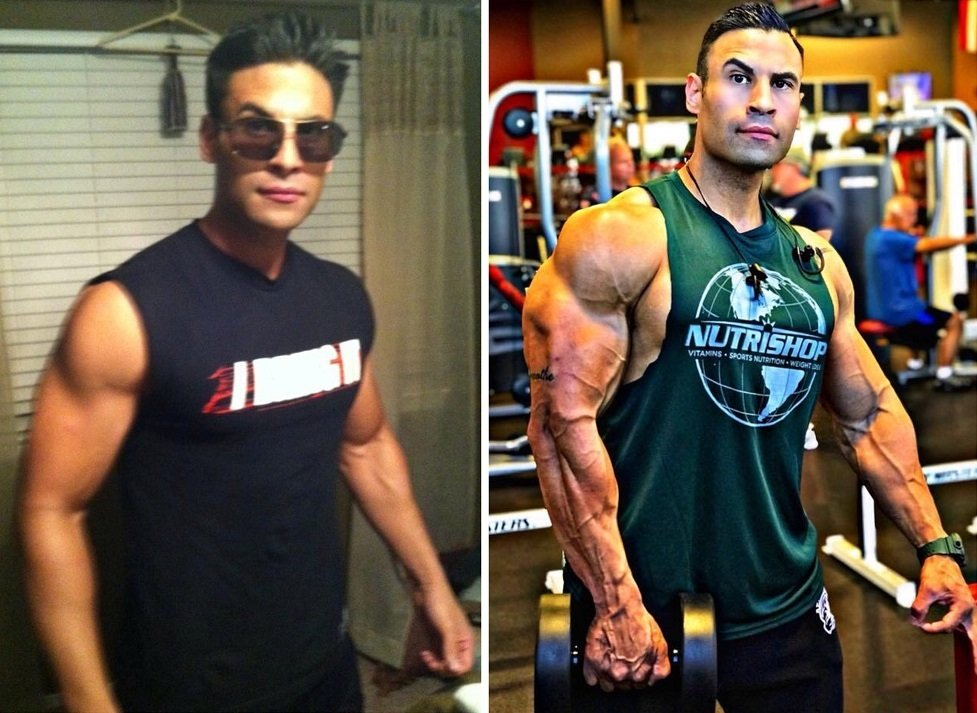 Jump Start 2020? Physique Transformation Guide
