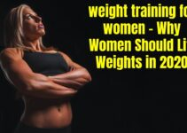 8 Benefits of Weight Training For Women – Why Should Women Lift Weights