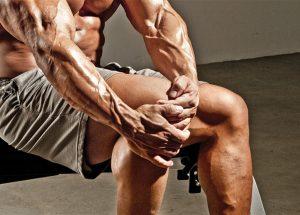 bodybuilding pain