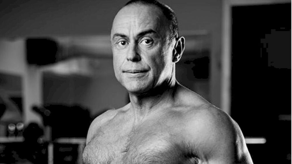 german volume training by charles poliquin