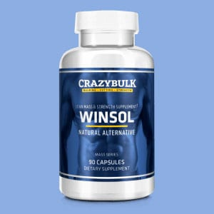 winsol legal steroids
