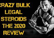 Crazy Bulk Legal Steroids The 2020 Review