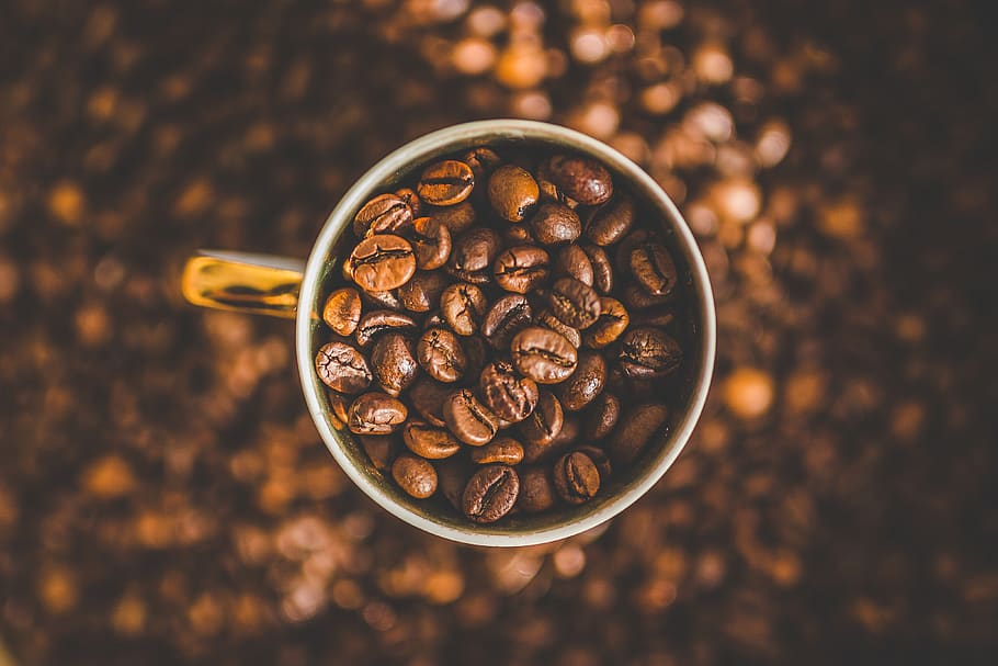 Health Research Findings On Caffeine!