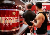 Bodybuilding Supplements For Maximum Gains & Performance!