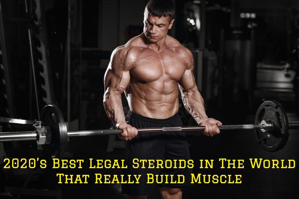 crazy bulk legal steroids
