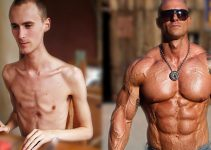Ectomorph Workout Plan To Build Muscle