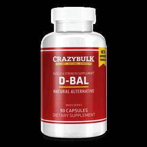d-bal crazy bulk