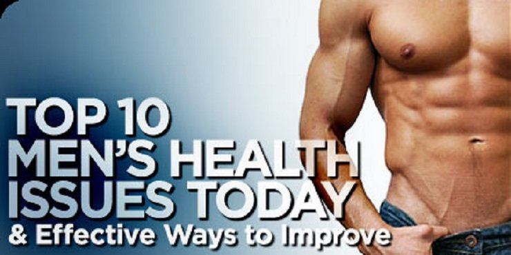 mens health issues
