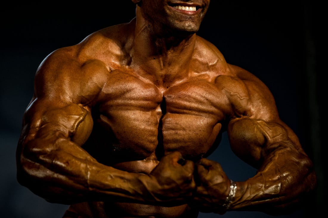 Hormonal Pathways To Stimulate Muscle Growth!