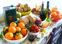 Mediterranean Diet 101 – All You Need To Know!