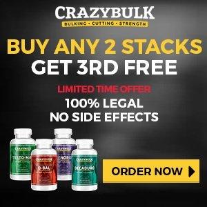 Stack-crazy bulk