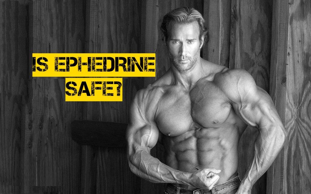 Ephedrine