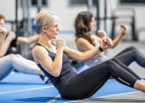 Fitness Over 50 – Enjoy A Better Lifestyle