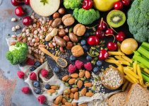Antioxidants – Nutrition And Health Benefits
