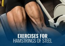 Exercises For Hamstrings Of Steel