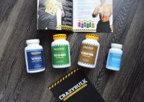 Crazy Bulk Reviews 2021 – Is Crazy Bulk Supplements Good For Muscle Gain