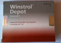 Winstrol (Stanozolol): Drug Use, Side Effects And Cycles