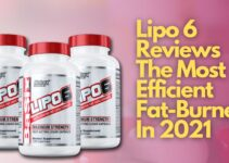 Lipo 6 Reviews – The Most Efficient Fat-Burner In 2021