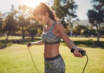 Jump Roping Benefits – Add Jump Rope Into Your HIIT Workout Routine
